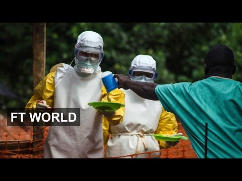 Ebola sparks W Africa epidemic fears