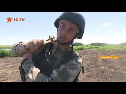 Новый украинский щит Стугна: калибр 130 мм, бьет в цель на расстоянии 5 км