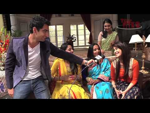 Fun and Masti with the Cast of Beintehaan
