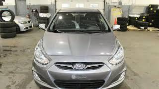 2014 Hyundai Accent in Dollard-Des Ormeaux, QC H9H 2A6