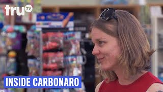 The Carbonaro Effect: Inside Carbonaro - How to Bring a Sticker Fish to Life   truTV