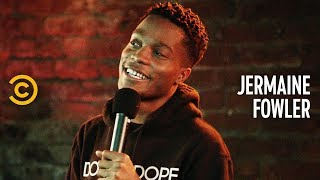 The Worst Prank Jermaine Fowler Ever Pulled