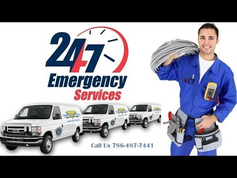 Emergency Service Call - 24 Hour Electrician