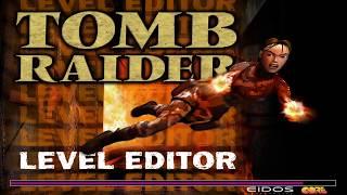 Tomb Raider: Catacombs of Bellona (Niveles de autor)