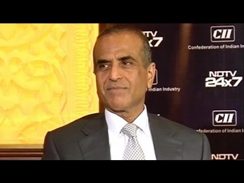 India moving forward in technology era: Sunil Bharti Mittal