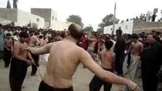 10 Muharram 2014 Faizpur Munshiyan Baramdgi Zuljinaha
