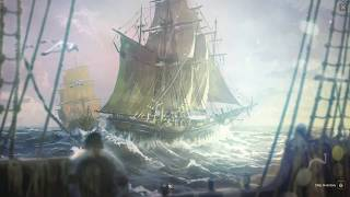 ANNO 1800 Sunken Treasures #18 Dangerous Expeditions & World's Fair || DLC English Let's Play City
