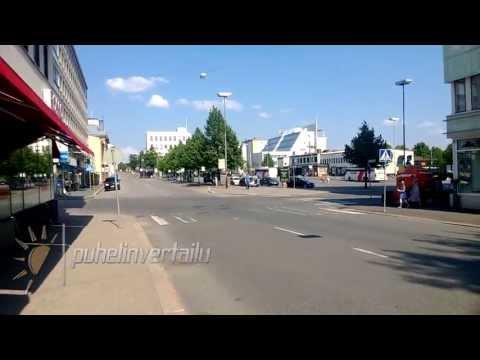 Nokia Lumia 720 - Testivideo 720p