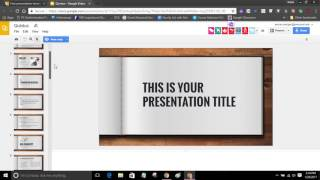 Google Slides Themes and Templates