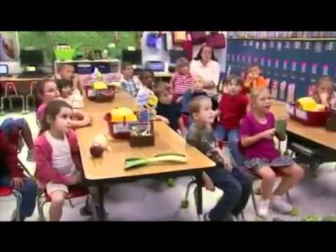 School Lunches Documentary