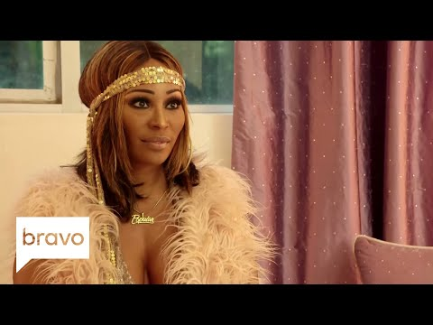 RHOA Season 10 Official First Look - Premiering No MP3