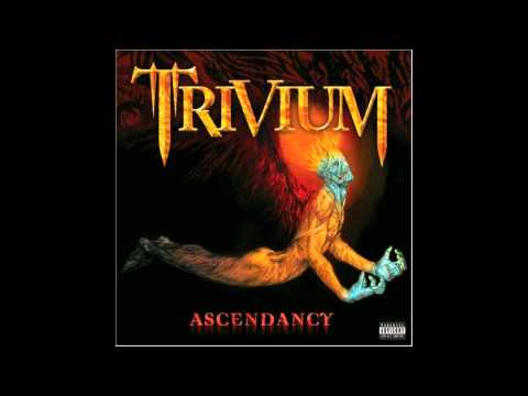 Trivium - Pull harder on the strings