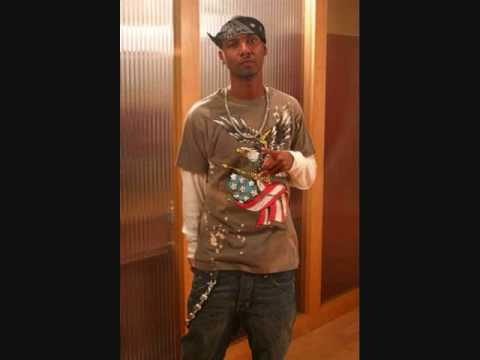 Juelz Santana - Back Again