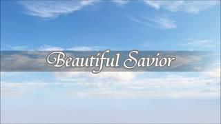 CC Beautiful Savior - Instrumental