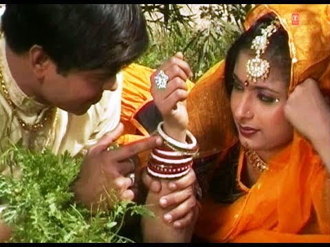 Banna Re Baagaan Mein Jhula | Rajasthani Video Songs Lahariyo...