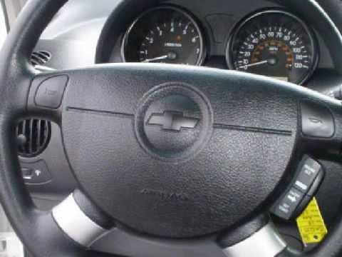 Chevrolet Aveo 5 Appleton WI 54914 Video