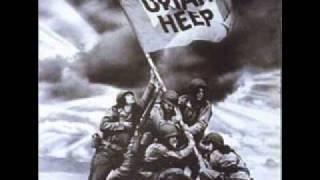 Watch Uriah Heep It Ain