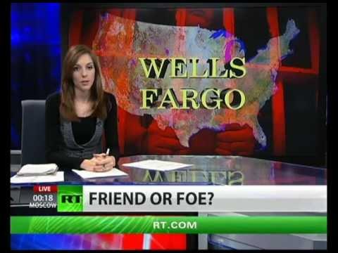 Wells Fargo or Jails Fargo?