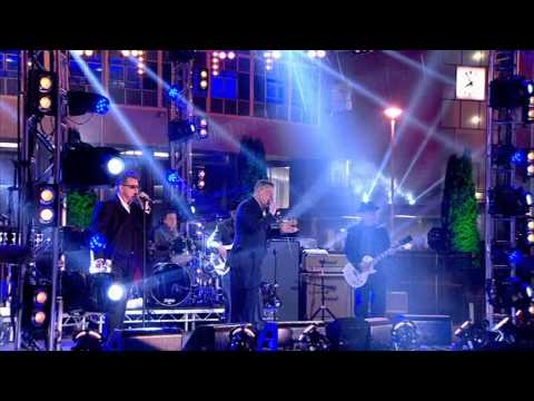 Madness Live Goodbye BBC Television Centre 22 MAR 2013  - Never Knew Your Name