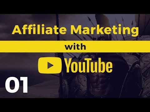 How to Make Money on YouTube with Affiliate Marketing Part 01 (Step-by-Step Bangla Guide)