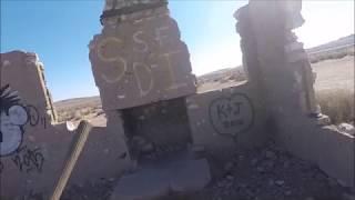 Treasure  Hunting Mojave Desert 2/26/18