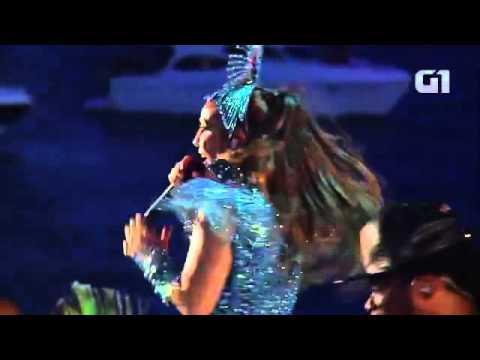 Ivete Sangalo - Doce Obsessão - No carnaval de Salvador 2015