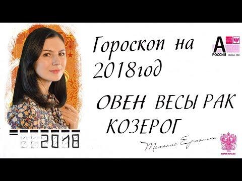 Гороскоп овен   октябрь 2018 женщи
