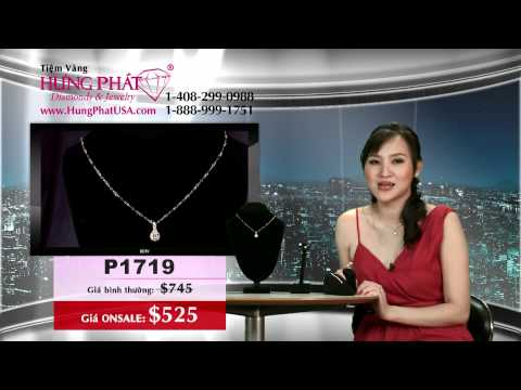 0 Hung Phat Diamonds &amp; Jewelry Home Shopping March 21, 2012