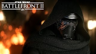 This is Star Wars Battlefront 2