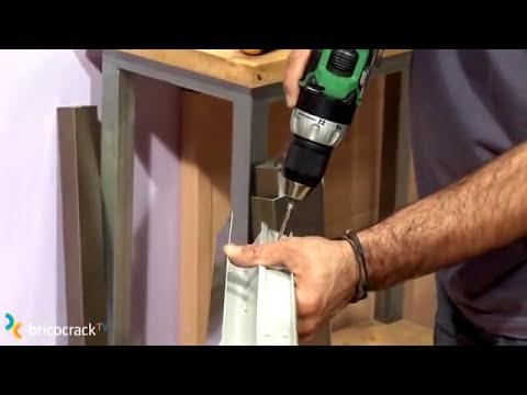 Instalar una cerradura de seguridad (BricocrackTV)
