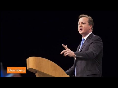 David Cameron Pleads With Scottish Voters: Don't Vote Yes