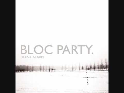 Bloc Party - Luno