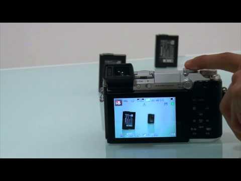 Panasonic Lumix GX7 - Focus peaking
