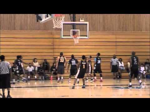 Anthoni Rueca - Class of 2013, Valley Christian High School - AAU Highlights #19