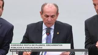 Comissão de Orçamento - Votação de propostas - 21/05/2019 - 14:51