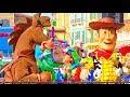 【4K】TDS ピクサー・プレイタイム・パルズ 2019 / Pixar Playtime Pals 2019【1/20 ミキ広左石垣より】