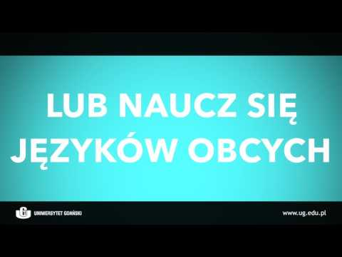 Uniwersytet Gdański - Studia Podyplomowe