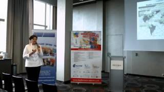 dr Mirosława Gałęcka - Zaburzenia mikroflory jelit w chorobach ze spektrum autyzmu