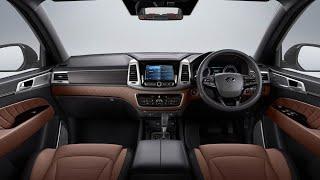Mahindra Alturas G4 !! लांच हुई यह शानदार 7 सीटर सस्ती फैमिली SUV कार, कीमत ओर फीचर्स हैरान कर देंगे