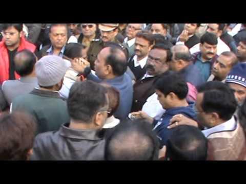 Rashtriya Janhit News Banwarilal kanchal  Dinesh Kumar 2