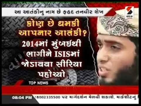 Coming to avenge Babri, Gujarat, Kashmir, Muzaffarnagar : ISIS Video