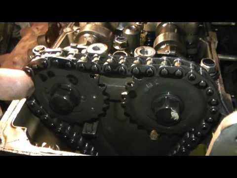 Mitsubishi Shogun Pajero Montero 3.2l Diesel Cylinder head replacement