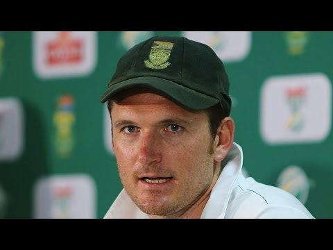 When cricket stood still for Graeme Smith | South Africa vs Australia | Jarrod Kimber's Report