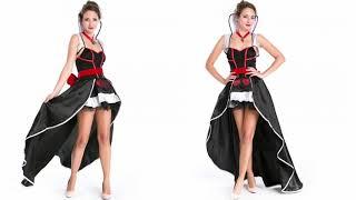 Sexy Maid Costume | Sexycostumesbuy.com