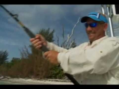 Big Water Adventures - Tarpon and Goliath Grouper Fishing on Boca Grande Pass - Part 2