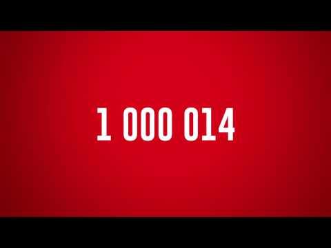 Мессенджер #GEM4ME - Один миллион пользователей!