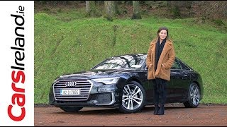 Audi A6 Review | CarsIreland.ie
