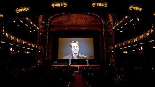 download lagu Edward Snowden On Donald Trump's Victory gratis