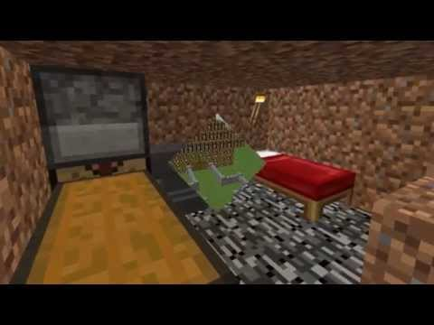 Monumentos Epicos No Minecraft!!!! video