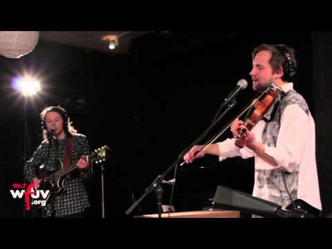 Wake Owl - Wild Country (Live @ WFUV, 2013)